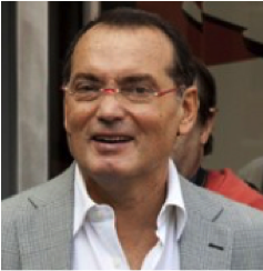 Rodolfo Cavallo